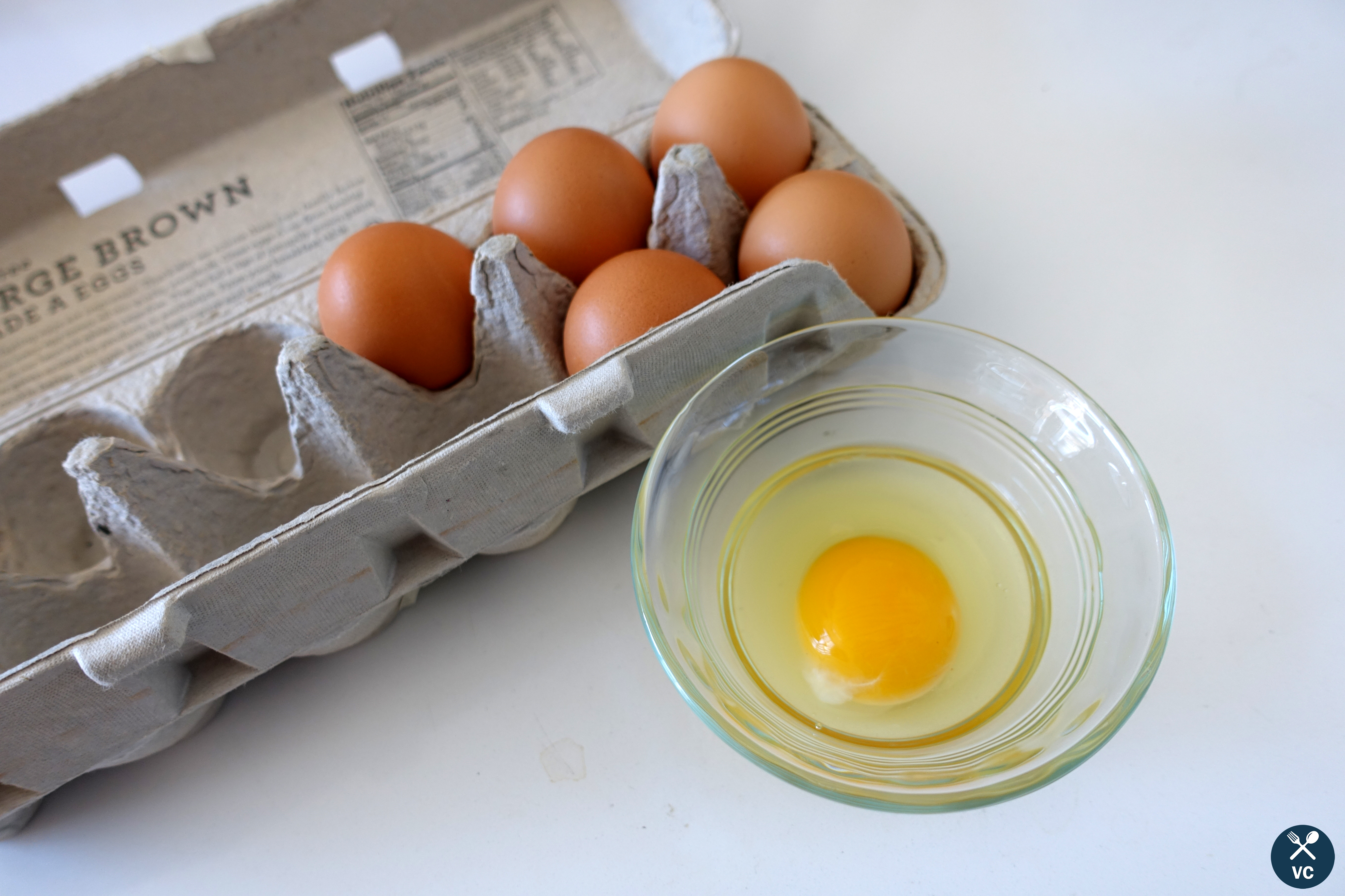 The Basics: How to Poach an Egg · VC in the Kitchen